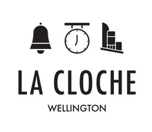 Load image into Gallery viewer, La Cloche Cafe - Wellington - Kaiwharawhara, Central & Terrace