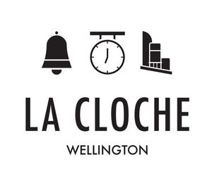La Cloche Cafe - Wellington - Kaiwharawhara, Central & Terrace