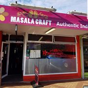 Masala Craft - New Plymouth