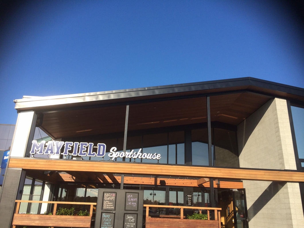 Mayfield Sportshouse - Wairau
