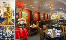 Load image into Gallery viewer, Miracle Asian Restaurant - Nelson