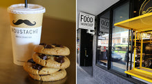 Load image into Gallery viewer, Moustache Milk & Cookie Bar - Manukau, Remuera, Christchurch