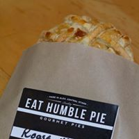 Load image into Gallery viewer, Eat Humble Pie Cafe & Kitchen - Alexandra