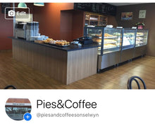 Load image into Gallery viewer, Pies&coffee - Spreydon