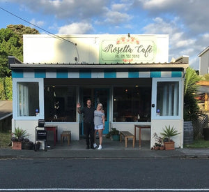 Rosetta Cafe - Raumati South