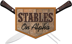 """Stables"