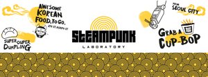 Steampunk Laboratory - Christchurch