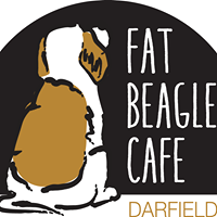 Load image into Gallery viewer, The Fat Beagle Cafe - Darfield