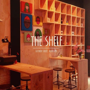 The Shelf - Auckland CBD