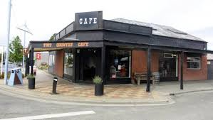 Topp Country Cafe - Methven