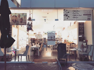 Urge Coffee & Tea Boutique - Hamilton