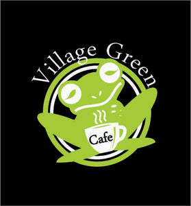 Village Green Cafe - Havelock North