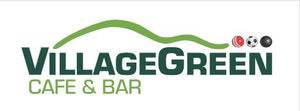 Village Green Cafe & Bar - Green Island