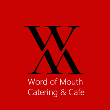 Load image into Gallery viewer, Word of Mouth Catering & Cafe - Thorndon
