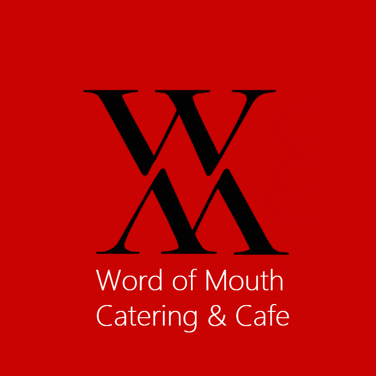 Word of Mouth Catering & Cafe - Thorndon