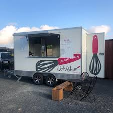 Whisk Cafe - Pukekohe & Whisk on Wheels - Ramarama