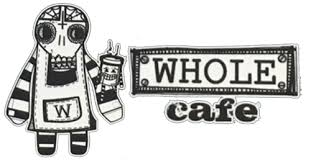 Whole Cafe - Christchurch