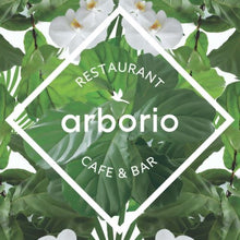 Load image into Gallery viewer, Arborio Restaurant, Cafe & Bar - New Plymouth