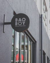 Load image into Gallery viewer, BAO BOY - Te Aro