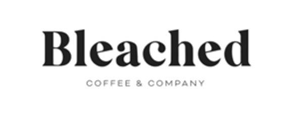 Bleached - Coffee & Company - New Plymouth
