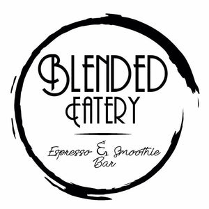 Blended Eatery - Papamoa