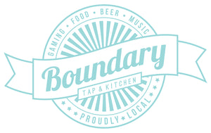 Boundary Tap & Kitchen - Raumati