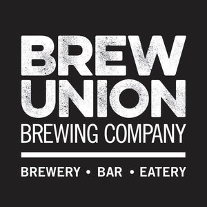 Brew Union Brewing Co - Palmerston North