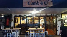 Load image into Gallery viewer, Cafe4U - Whakatane