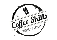 Load image into Gallery viewer, Coffee Skills Mobile  - Christchurch
