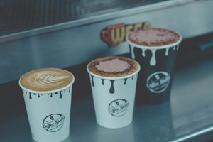 Coffee Skills Mobile  - Christchurch