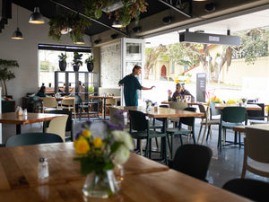 ONE - Onehunga Neighbourhood Eatery - Onehunga