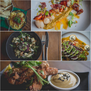 Deliciosa Restaurant - Havelock North
