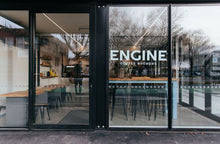 Load image into Gallery viewer, Engine Coffee Brewers - Christchurch