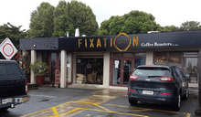 Load image into Gallery viewer, Fixation Coffee Roasters - Tauranga