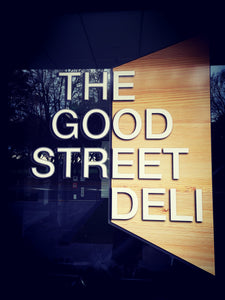 The Good Street Deli  - Christchurch CBD