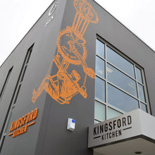 Load image into Gallery viewer, Kingsford Kitchen - Rangiora