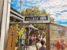 Load image into Gallery viewer, Kelburn Village Pub - Kelburn