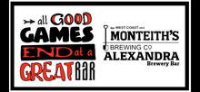 Load image into Gallery viewer, Monteith's Brewery Bar - Alexandra