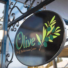 Load image into Gallery viewer, Olive Cafe - Hamilton