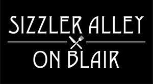 Sizzler Alley On Blair - Te Aro