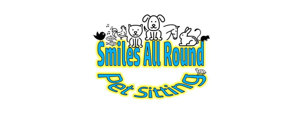 Smiles All Round Pet Sitting - Christchurch