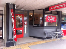 Load image into Gallery viewer, Sweet Creations Cafe - Temuka