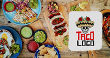 Load image into Gallery viewer, Taco Loco - Mt Albert