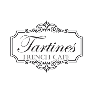 Tartines French Cafe - Eastbourne