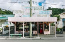 Load image into Gallery viewer, Queen Sally's Diamond Deli - Lyall Bay