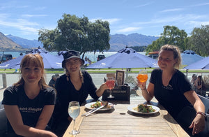 Trout Cafe Restaurant & Bar  - Wanaka