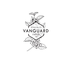 Vanguard Specialty Coffee Co - Dunedin