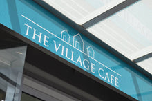 Load image into Gallery viewer, The Village Cafe - Timaru