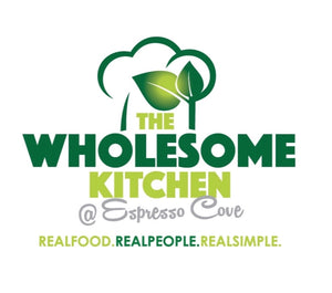 The Wholesome Kitchen Ltd - Taupō