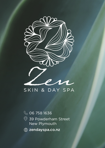 Zen Day Spa - New Plymouth